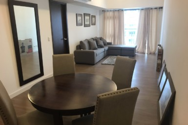 1BR Condo For Rent, Verve Residences, Taguig City