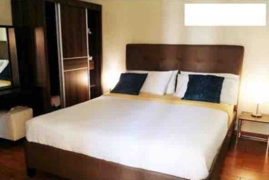 2BR Condo For Sale, Crescent Park Residences, Taguig City