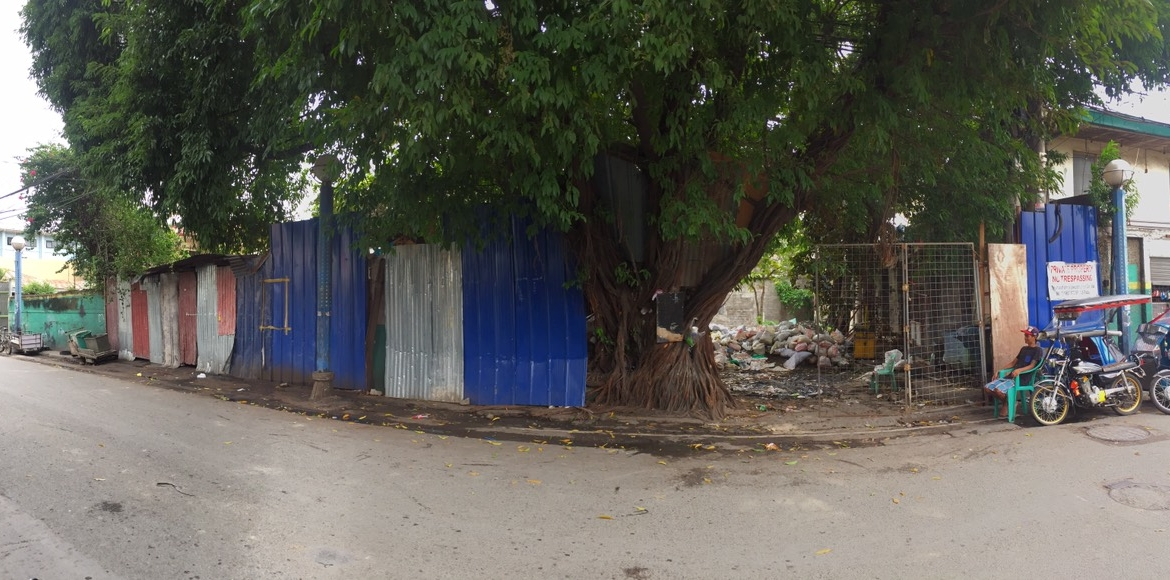 Vacant Lot For Sale, Zamora St. Pasay City