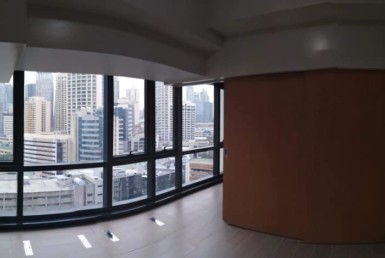 For Sale Studio Condo at Legaspi Village, Makati City