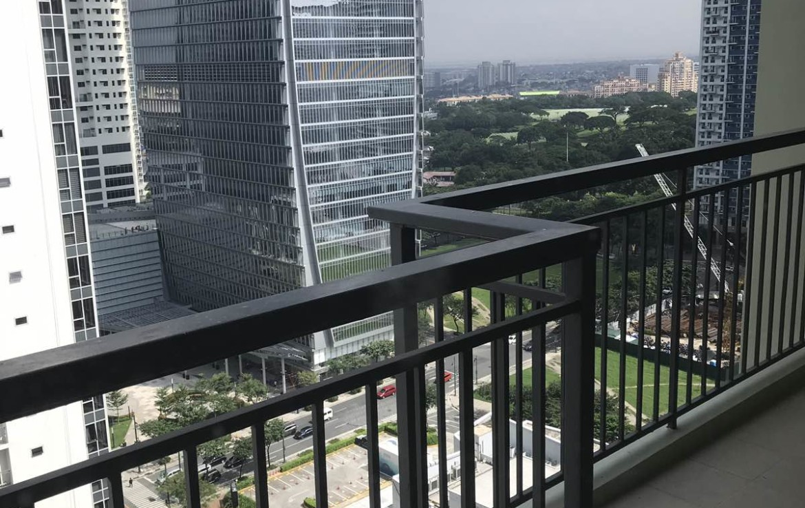 1BR Condo For Rent, Verve Residences 4