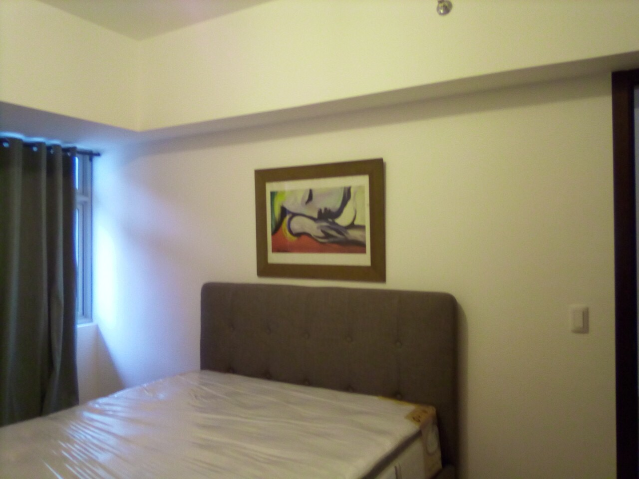 1BR Condo For Rent, Verve Residences 5