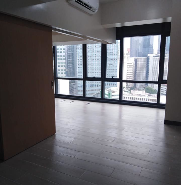 For Sale Studio Condo at Greenbelt Hamilton Tower 2 1