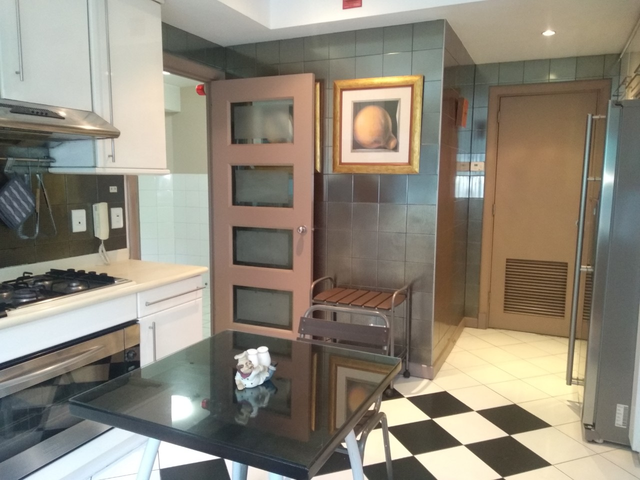 3BR For Lease, North Tower, Pacific Plaza Towers 9