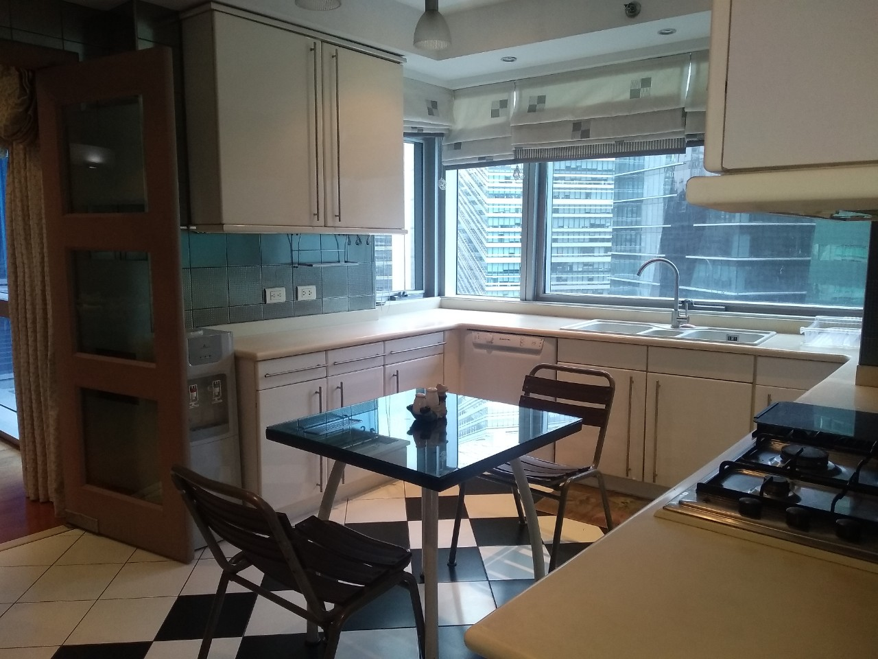 3BR For Lease, North Tower, Pacific Plaza Towers 10