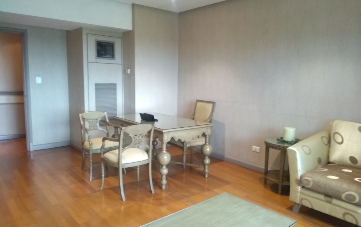 3BR For Lease, North Tower, Pacific Plaza Towers 13