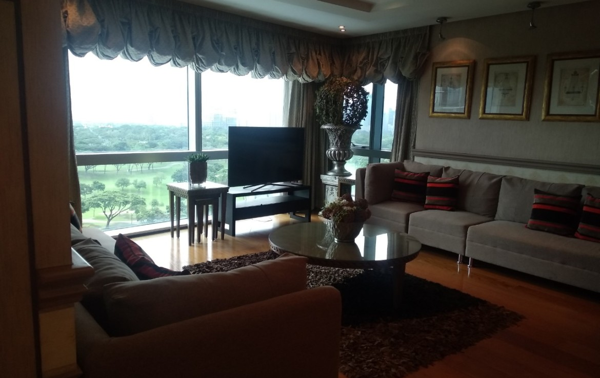 3BR For Lease, North Tower, Pacific Plaza Towers 4
