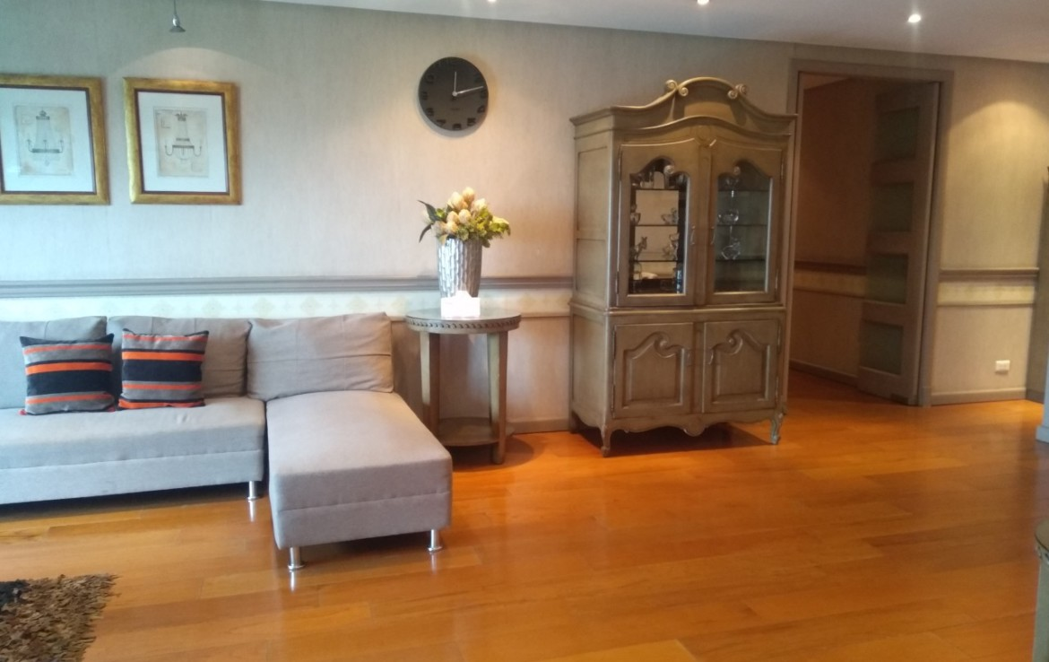 3BR For Lease, North Tower, Pacific Plaza Towers 2