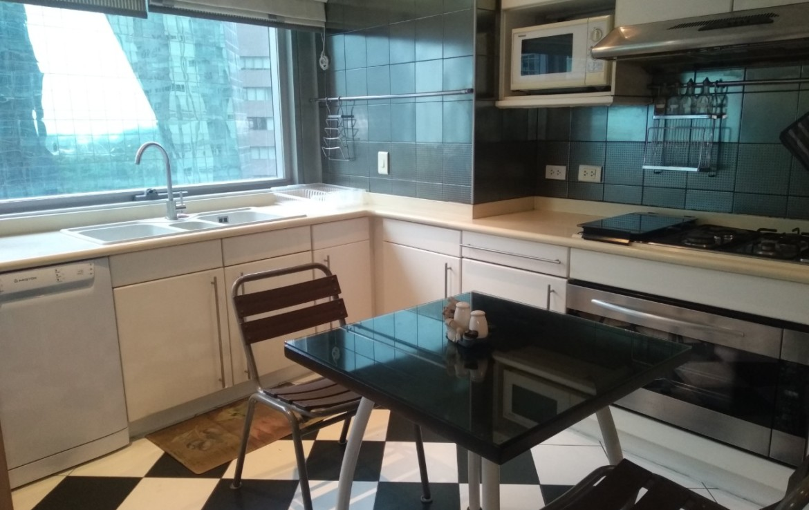 3BR For Lease, North Tower, Pacific Plaza Towers 7