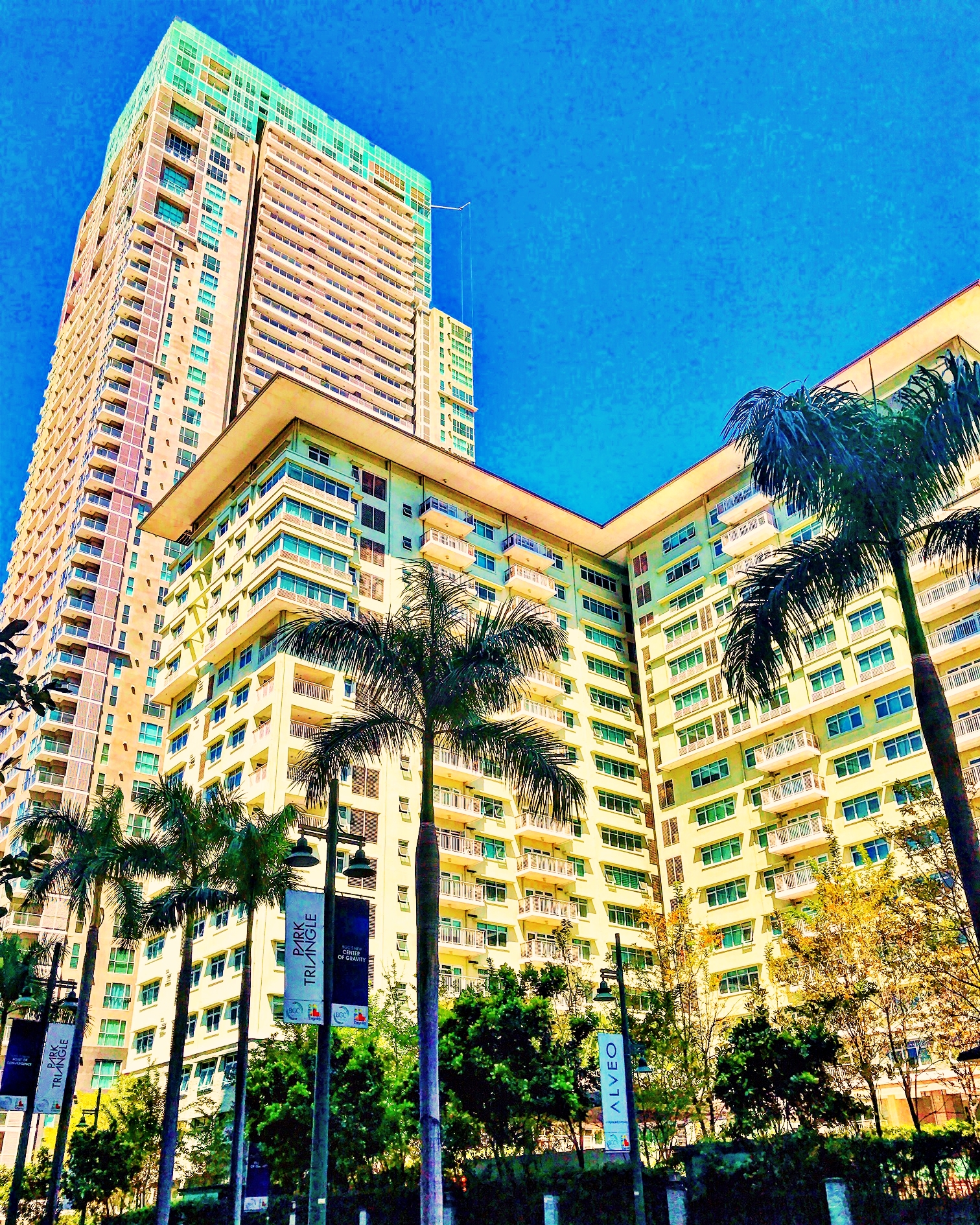 ONE SERENDRA TURN-OVER DATES