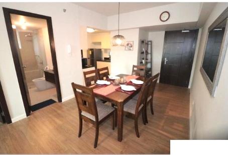 1 Bedroom Condo For Lease, Kroma Tower, Legaspi Village 8