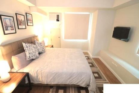 1 Bedroom Condo For Lease, Kroma Tower, Legaspi Village 11