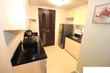 1 Bedroom Condo For Lease, Kroma Tower, Legaspi Village 14