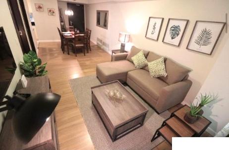 1 Bedroom Condo For Lease, Kroma Tower, Legaspi Village, Makati City