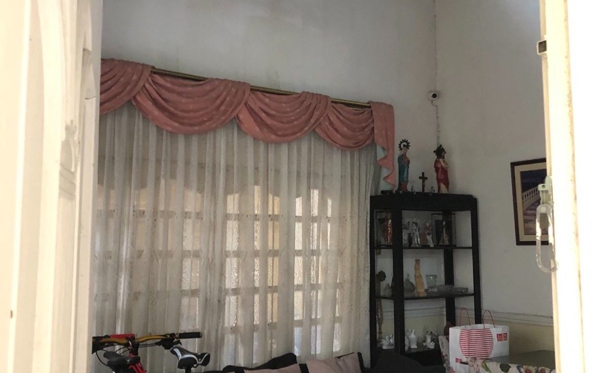 5BR House For Sale at Brgy. Pilar Village 4