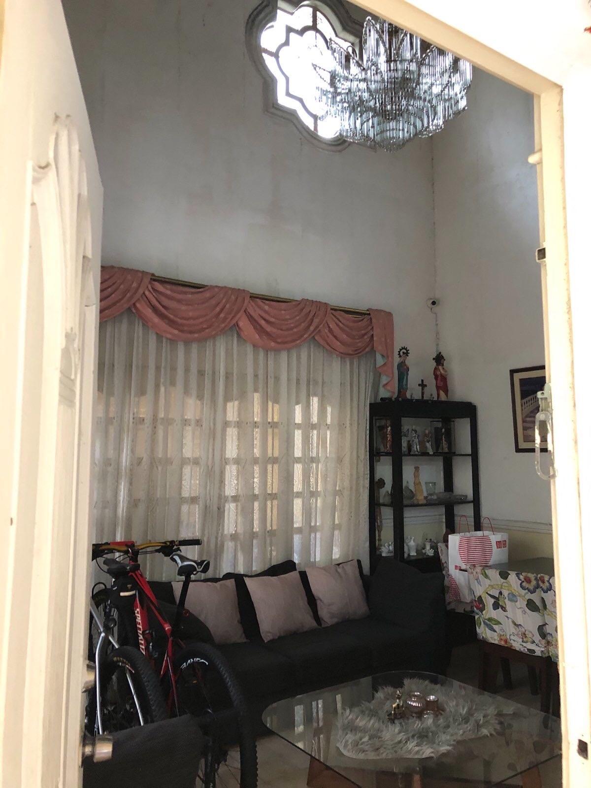 5BR House For Sale at Brgy. Pilar Village 4