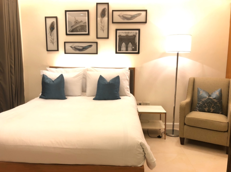1BR For Lease at Joya North Rockwell, Makati City