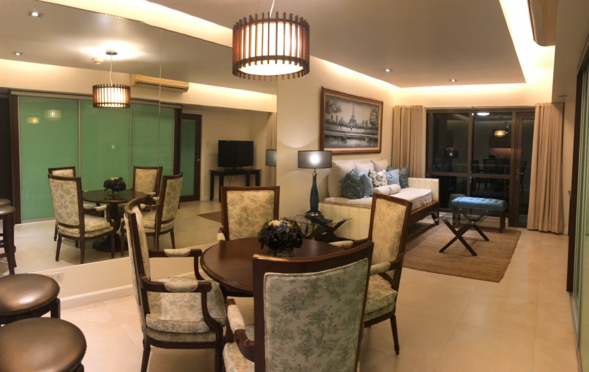 1BR For Lease at Joya North Rockwell 4