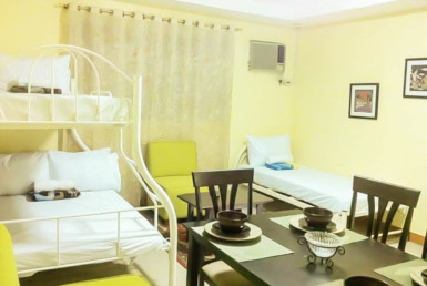1br for rent lease bucal silang cavite room3-1