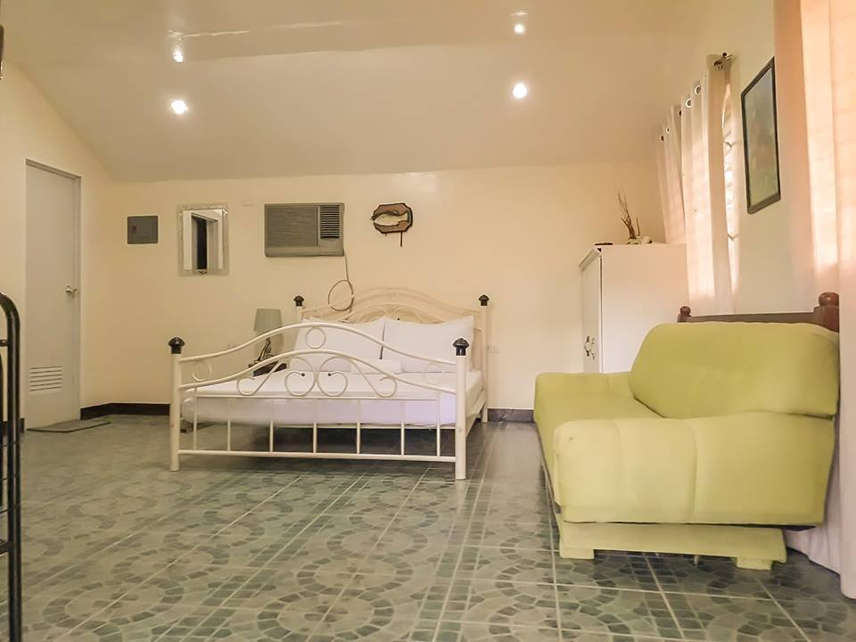 1BR For Rent Lease Bucal Silang Cavite-1