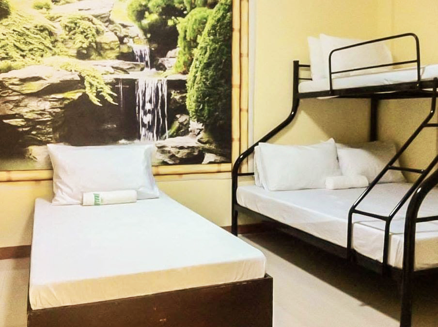 1BR For Rent Bucal Silang Cavite Room1-4