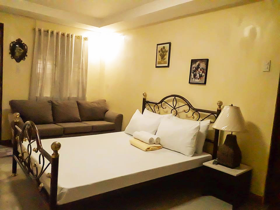 Studio For Rent Lease Silang Cavite-1