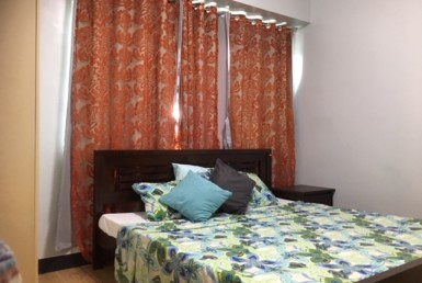 1BR Condo For Rent, Morgan Suites Residences, Taguig City