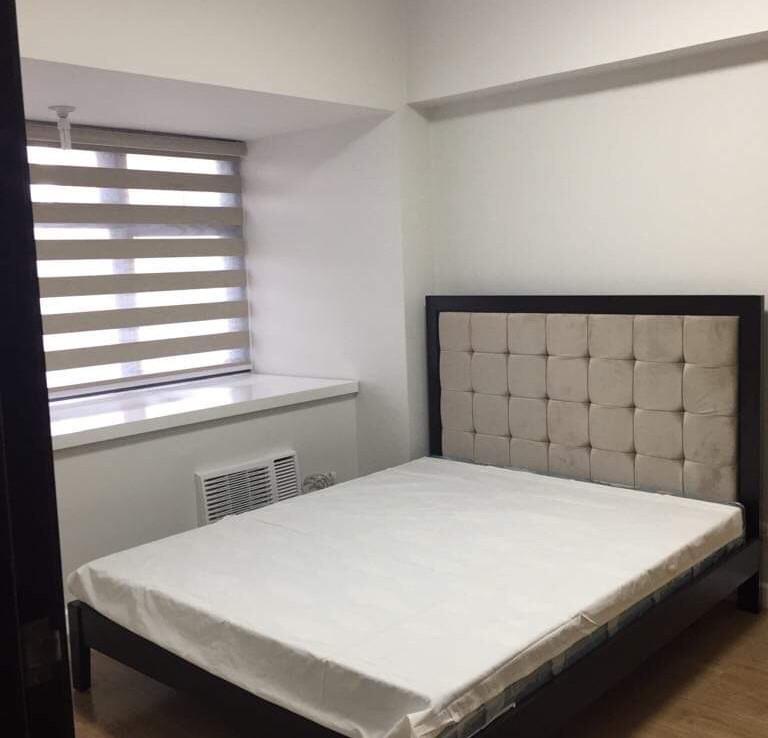 1 Bedroom Condo Escala Salcedo Village, Makati City