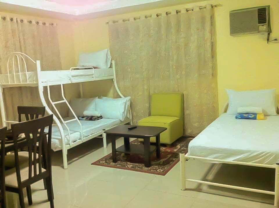 1br for rent lease bucal silang cavite room3