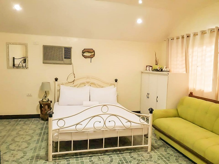 1BR For Rent Lease Bucal Silang Cavite