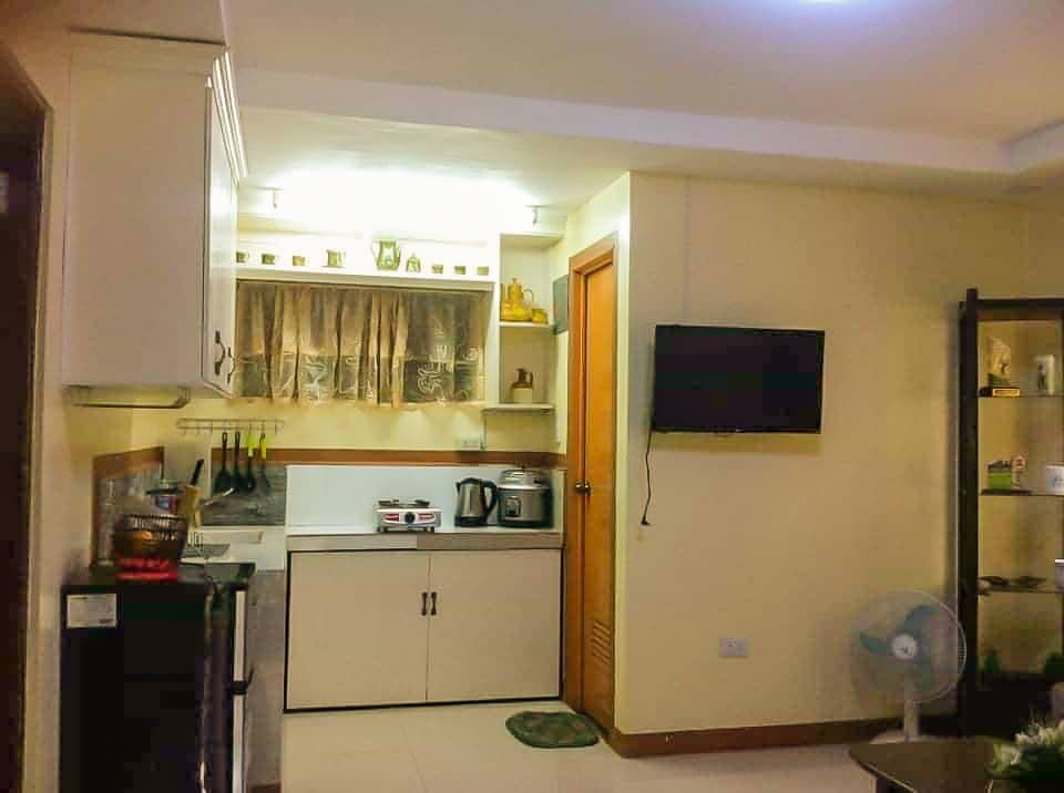 1BR For Rent Bucal Silang Cavite Room1-2