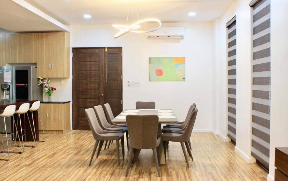 6BR House For Rent, Greenwoods Executive Village 3