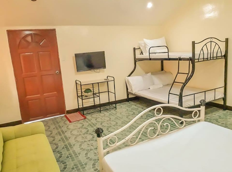 1BR For Rent Lease Bucal Silang Cavite-2