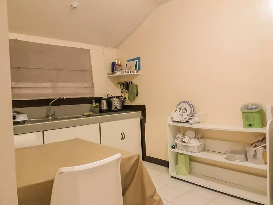 1BR For Rent Lease Bucal Silang Cavite-3