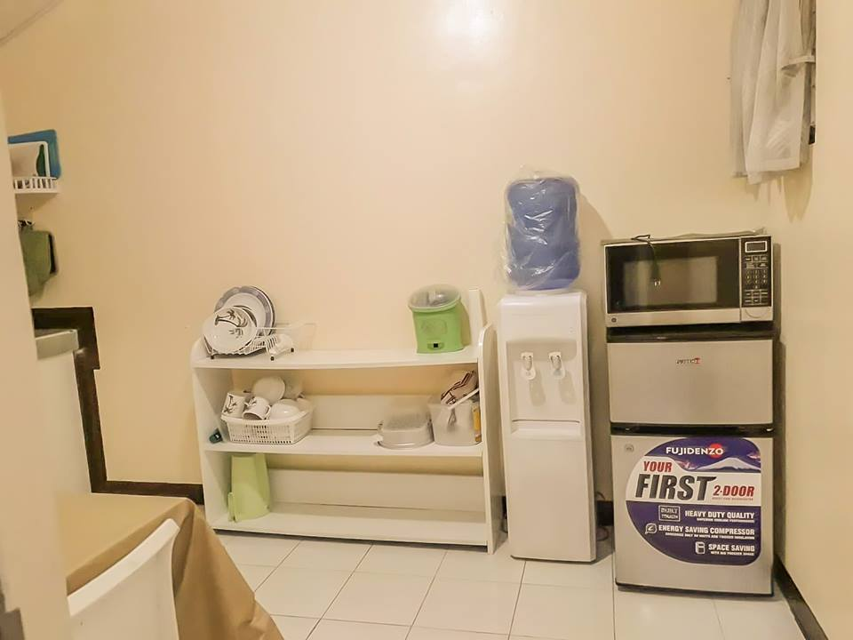 1BR For Rent Lease Bucal Silang Cavite-4