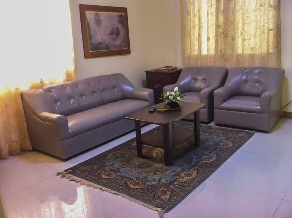 1BR For Rent Bucal Silang Cavite Room1