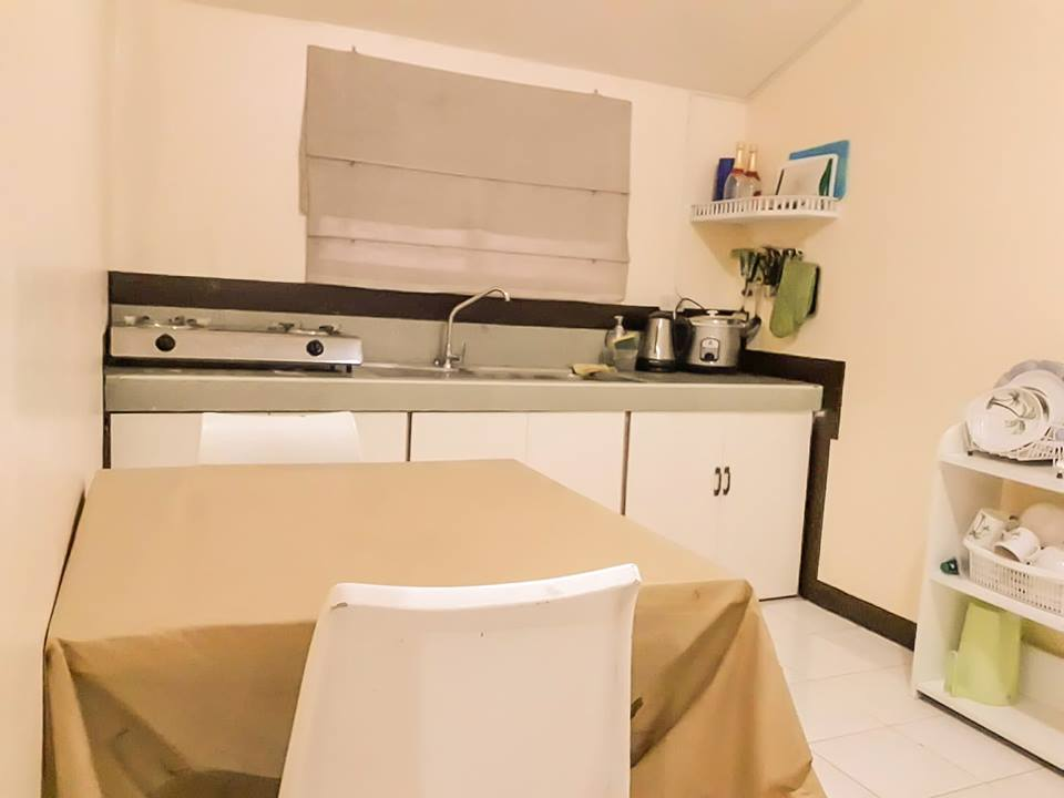 1BR For Rent Lease Bucal Silang Cavite-5