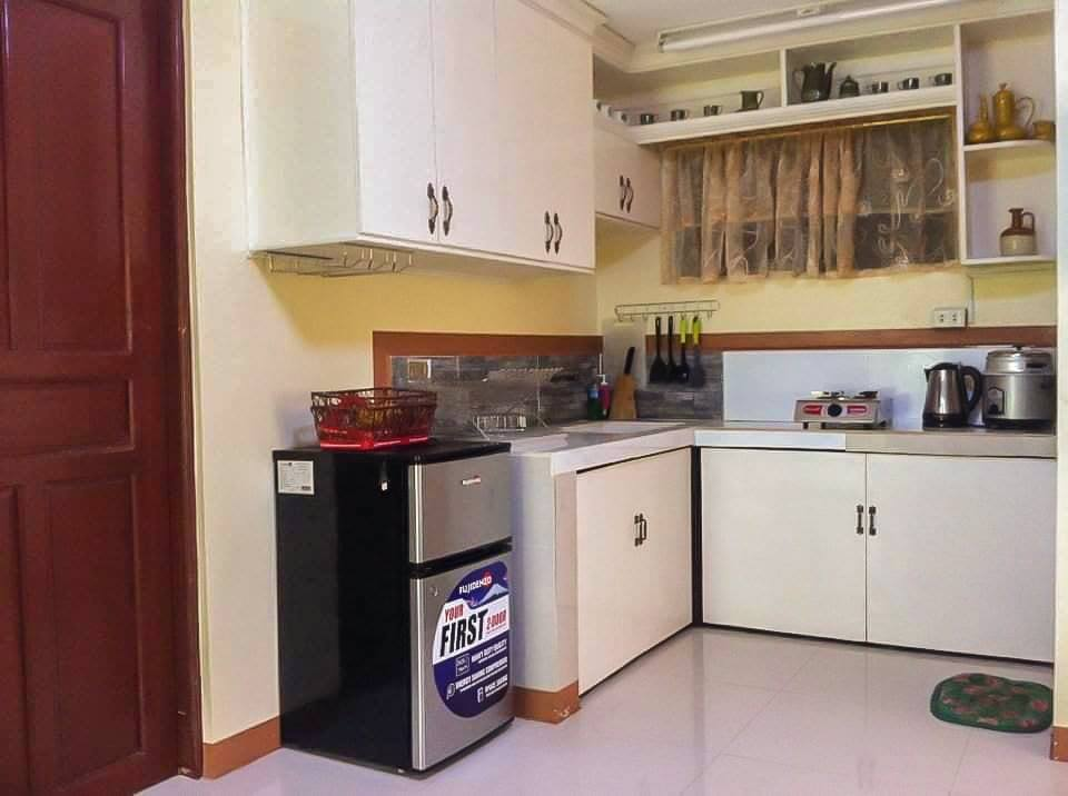 1BR For Rent Bucal Silang Cavite Room1-5