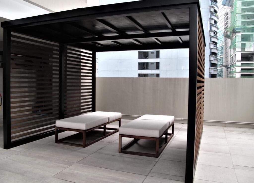 1 Bedroom Condo For Lease, Escala Salcedo Village 8