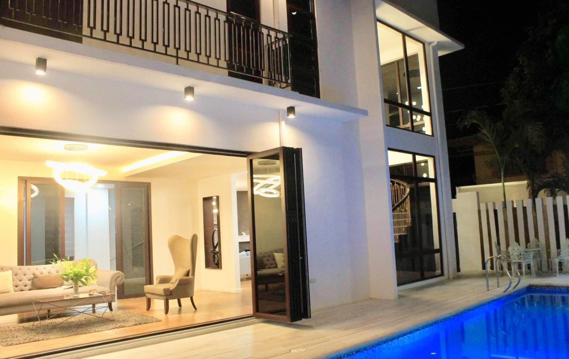 6BR House For Rent, Greenwoods Executive Village 8