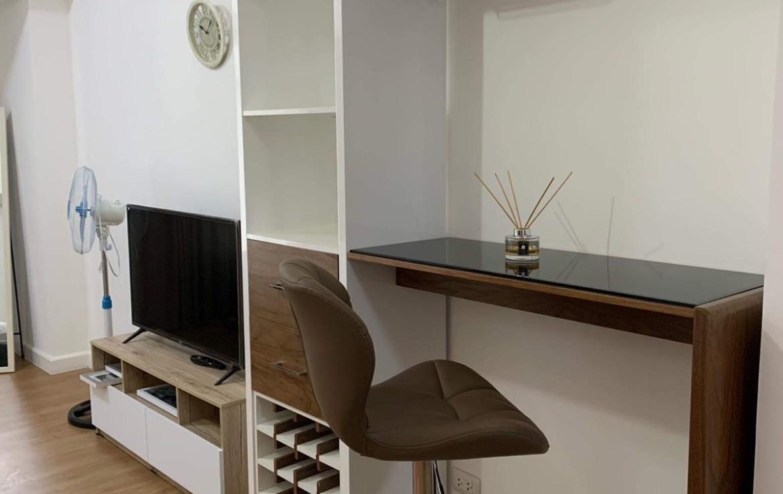 Studio Condo For Sale, Verve Residences Tower 1, Taguig City 2