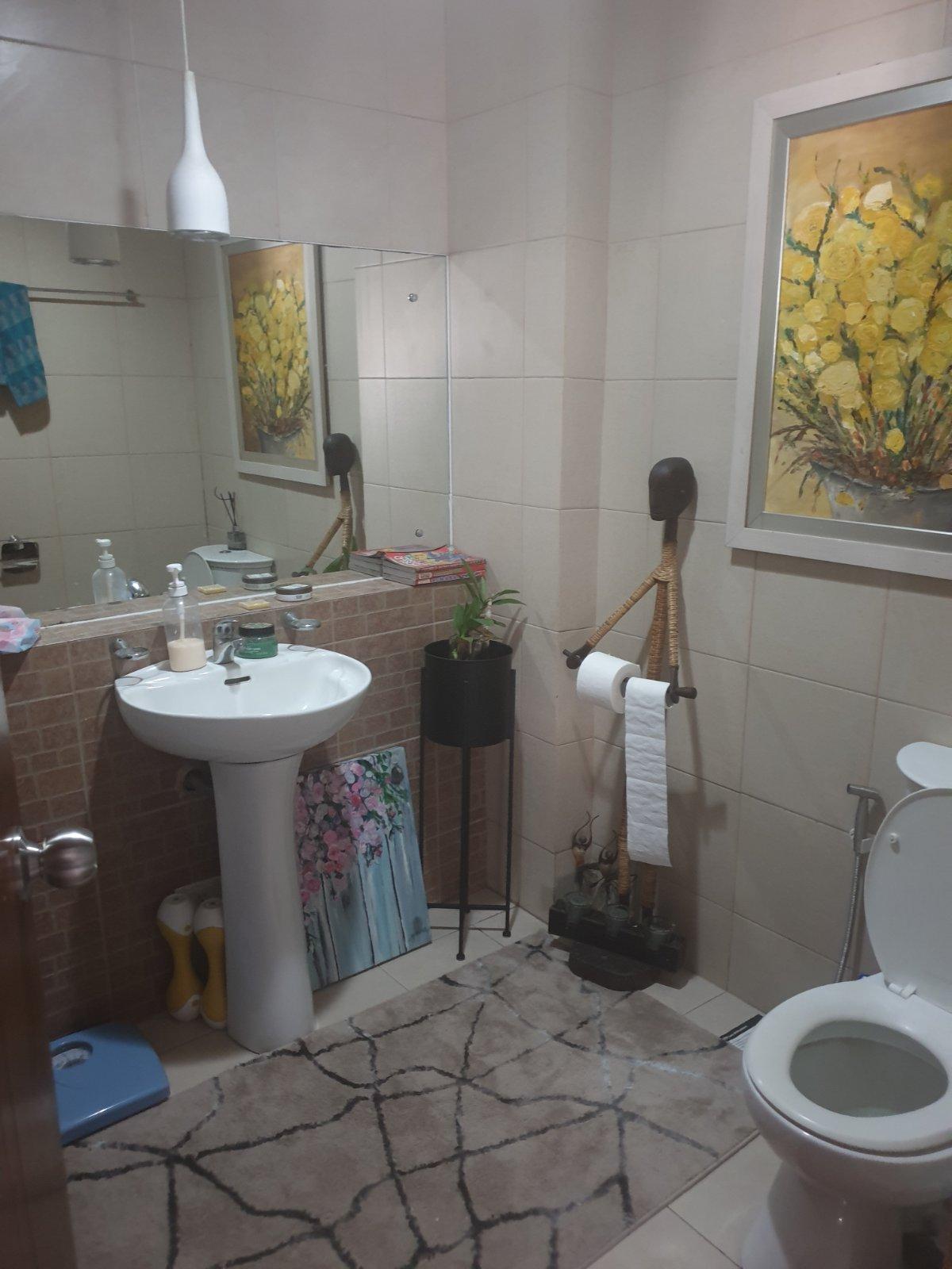 4BR Townhouse For Sale, Greenhills Courtyard, Little Baguio, San Juan City 8