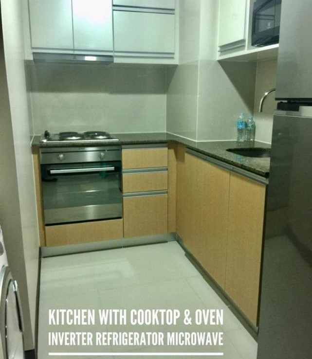 2 Bedroom Condo For Lease, Paseo Heights, Salcedo Village, Makati City 3