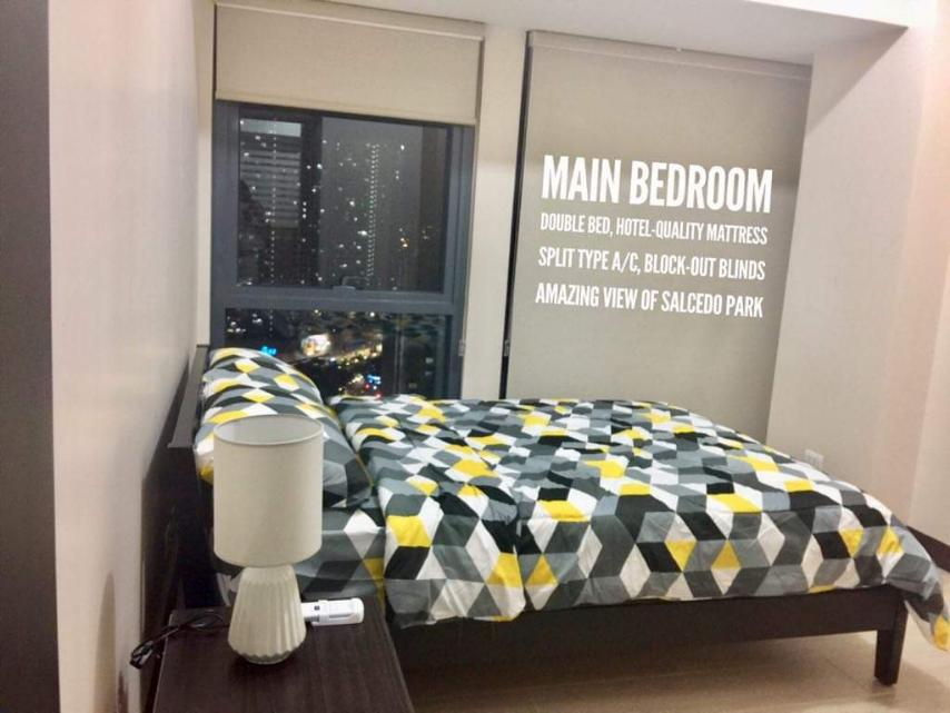 2 Bedroom Condo For Lease, Paseo Heights, Salcedo Village, Makati City
