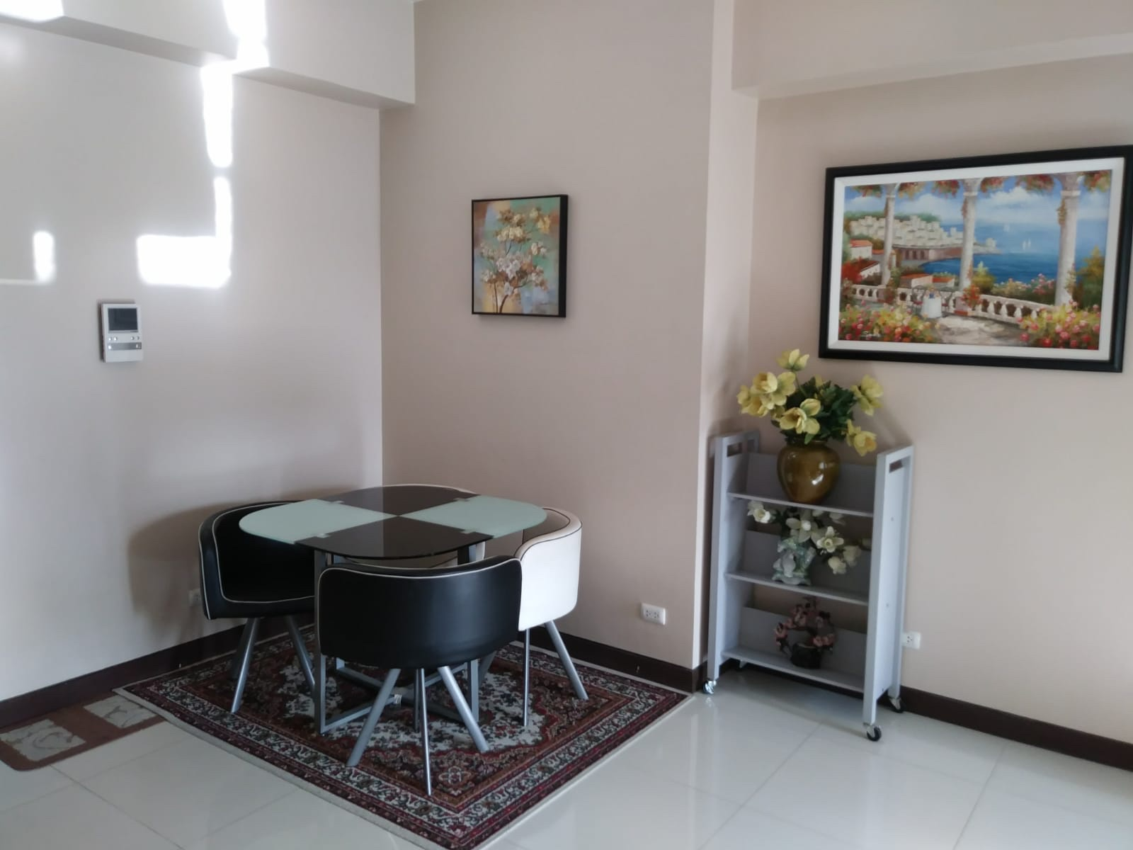 1 Bedroom Condo For Sale at 8 Forbestown Road, BGC, Taguig City 4