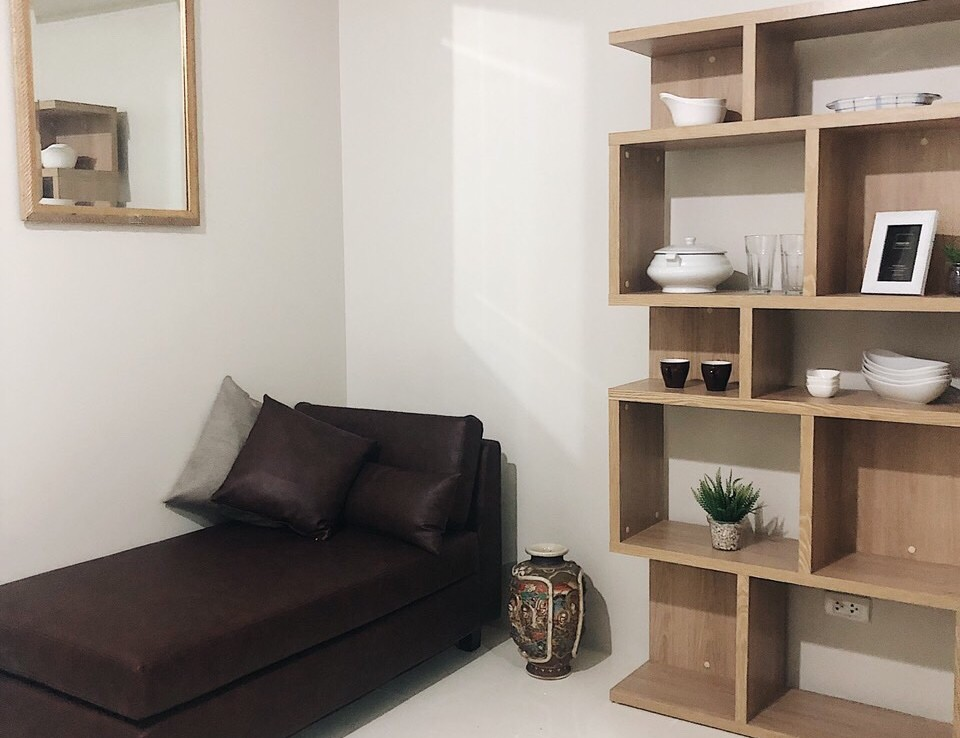 1 Bedroom For Lease at Vista Shaw, Mandaluyong City 5
