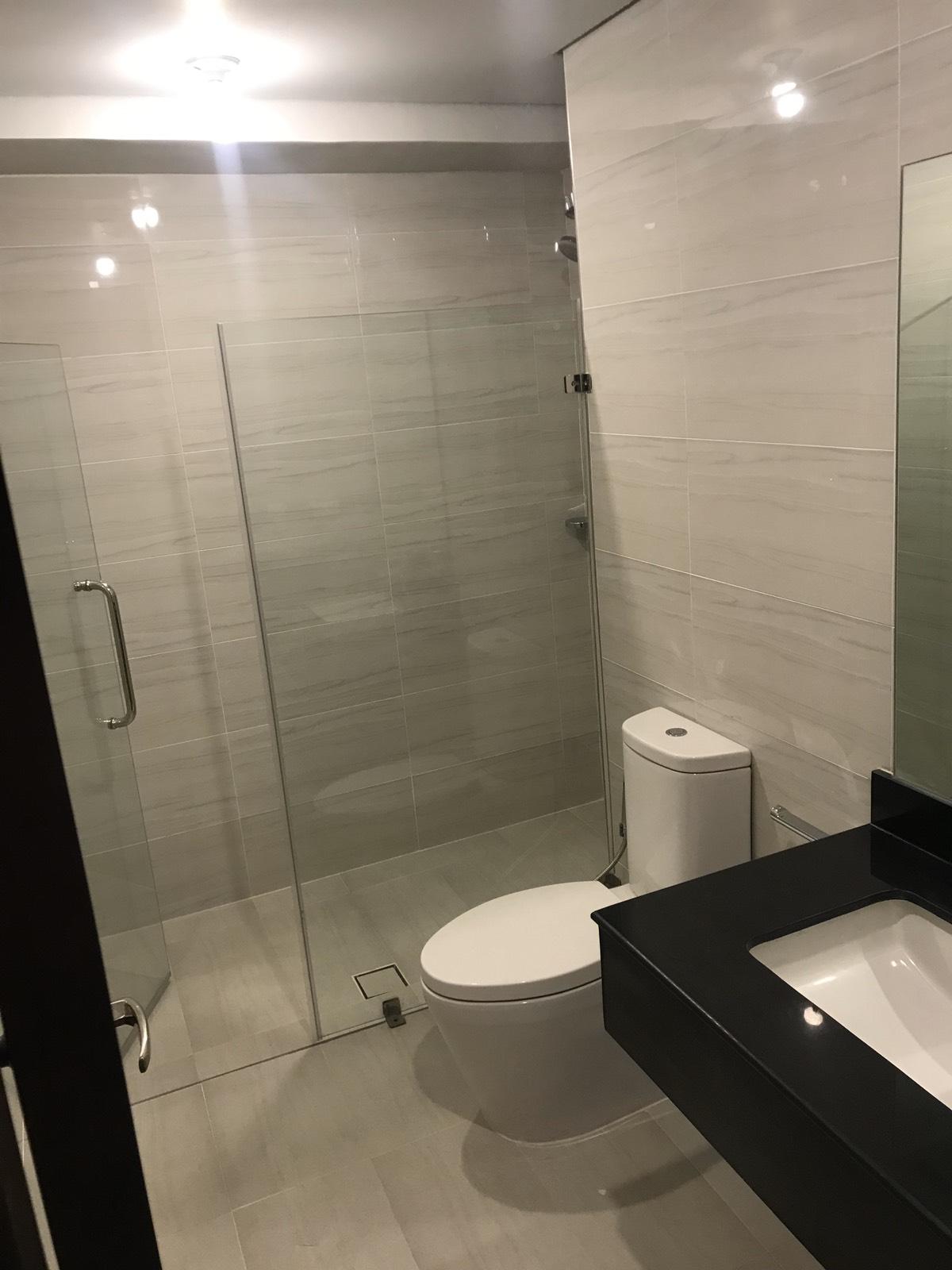 Studio Condo For Sale, Verve Residences Tower 1, BGC, Taguig City 6