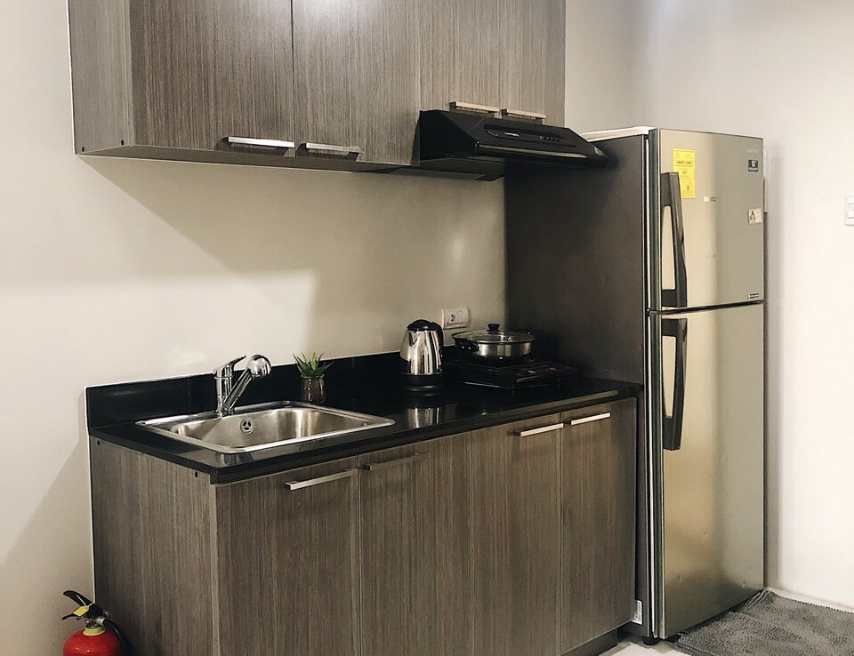 1 Bedroom For Lease at Vista Shaw, Mandaluyong City 3