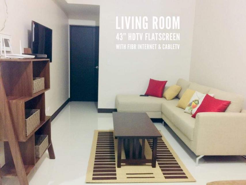 2 Bedroom Condo For Lease, Paseo Heights, Salcedo Village, Makati City 5