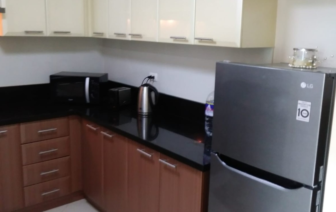 1 Bedroom Condo For Sale at 8 Forbestown Road, BGC, Taguig City 7